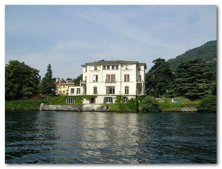 Villa Belinzaghi